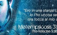 Metempsicosis Prerelease - 01 Fuori di me - L.E.S. Lazzeri Ermini Salucco