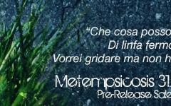 Metempsicosis Prerelease - 02 Un filo d'erba - L.E.S. Lazzeri Ermini Salucco