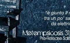 Metempsicosis Prerelease - 03 A morte! - L.E.S. Lazzeri Ermini Salucco