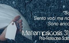 Metempsicosis Prerelease - 04 Pausa - L.E.S. Lazzeri Ermini Salucco