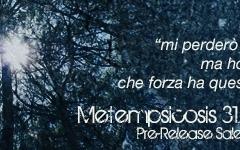 Metempsicosis Prerelease - 05 Delirio d'immortalità - L.E.S. Lazzeri Ermini Salucco