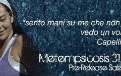 Metempsicosis Prerelease - 06 L'amore che non ho avuto - L.E.S. Lazzeri Ermini Salucco