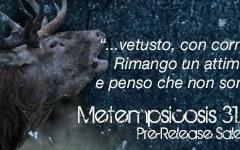 Metempsicosis Prerelease - 07 La preda - L.E.S. Lazzeri Ermini Salucco