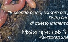 Metempsicosis Prerelease - 12 Baco - L.E.S. Lazzeri Ermini Salucco