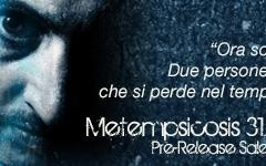 Metempsicosis Prerelease - 13 L'ultima morte  - L.E.S. Lazzeri Ermini Salucco