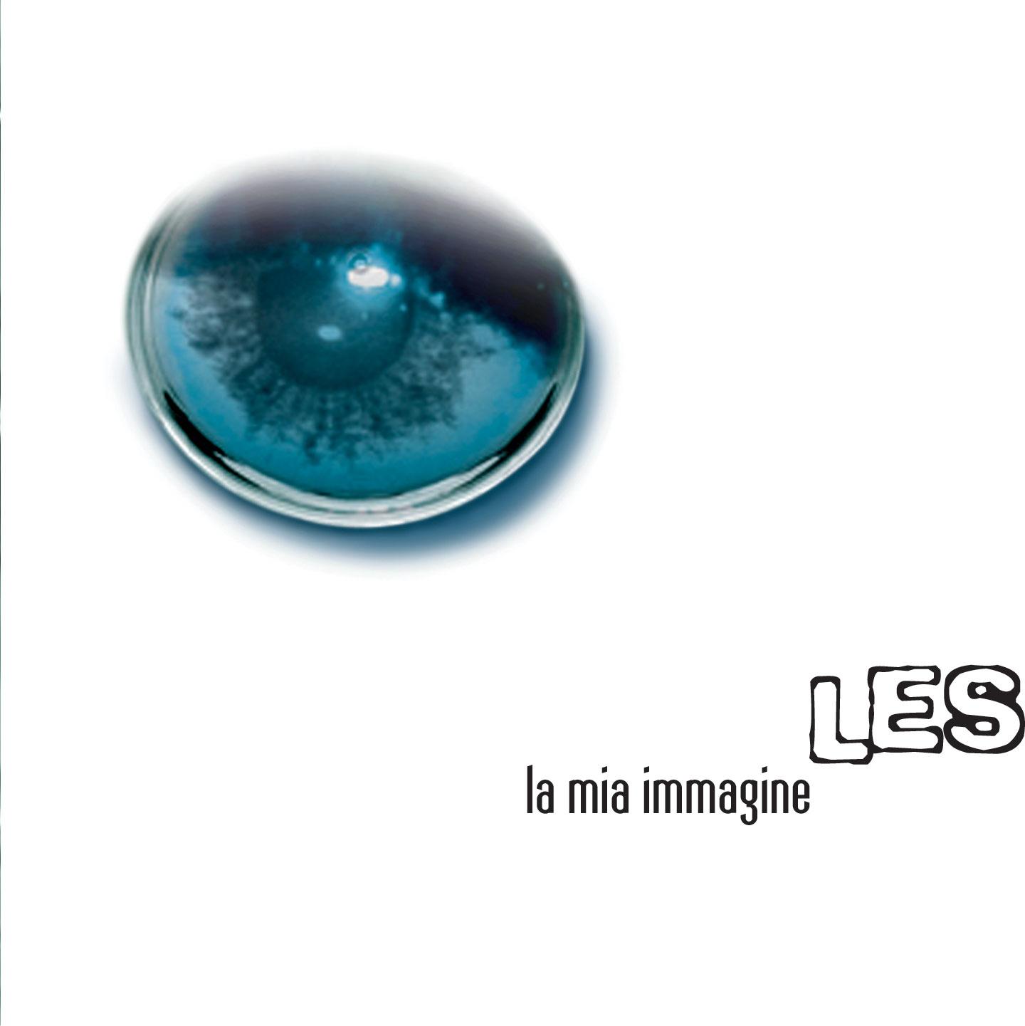 La Mia Immagine - L.E.S. Lazzeri Ermini Salucco