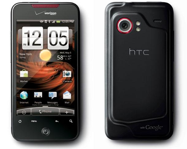HTC Incredible – Nuovo Sense Phone o nuovo nome per Bravo? - Pareri e Pensieri - PiF