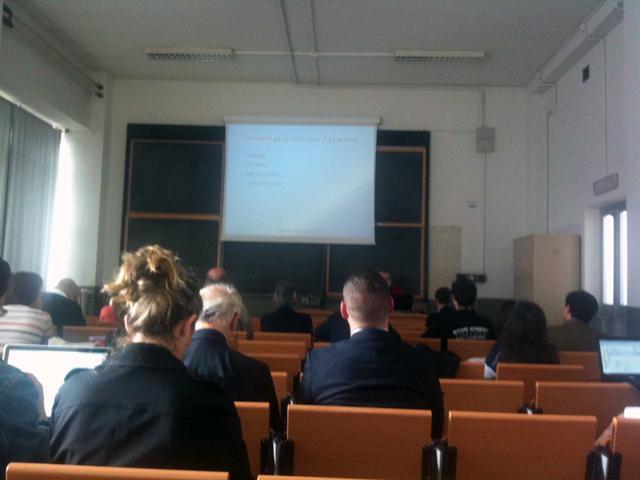 Edida e Rebus Multimedia a Didamatica 2011!