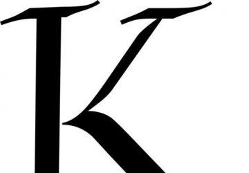 Utilizzo selvaggio del lettera K - Pareri e Pensieri