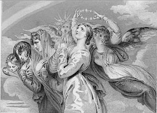 Età dell'oro e gli angeli inesistenti - Pareri e Pensieri - Lamberto Salucco