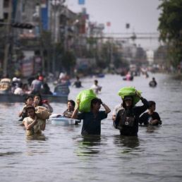 Thailandia: la corsa alle scorte di componenti - Pareri e Pensieri - PiF