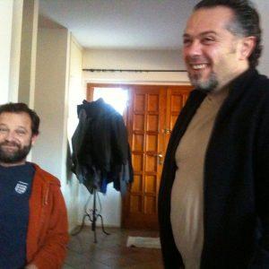30/01/2012 - Un nuovo inizio per i L.E.S. Lazzeri Ermini Salucco