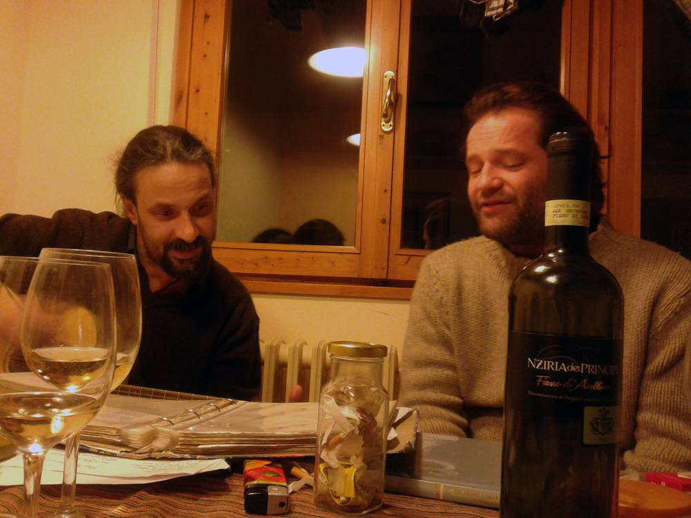 Michele Ermini e Lamberto Salucco - Rebus Multimedia