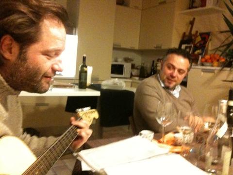 Michele Ermini e Fabio Lazzeri - Rebus Multimedia