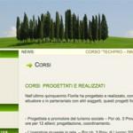 Agenzia Fiorile - website - Lamberto Salucco | Rebus Multimedia