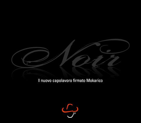 Mokarico Noir 2009 - Rebus Multimedia | Lamberto Salucco / Salvaconnome