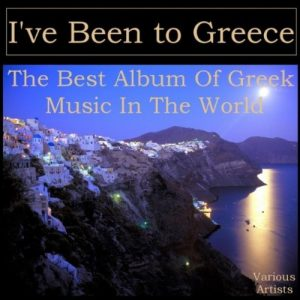 "Compilation ""I've Been to Greece"" - Lamberto Salucco Fabio Leocata"