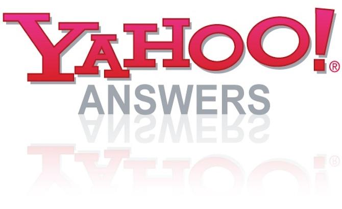 Yahoo Answers - Pareri e Pensieri