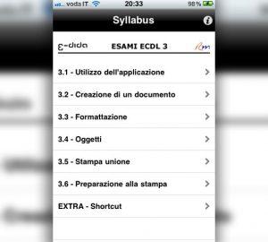 ITExams3 di Lamberto Salucco su App Store