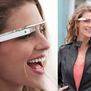Google Glass Project: 10 anni nel futuro - Pareri e Pensieri