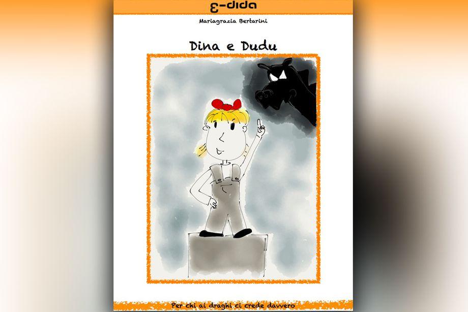 """Edida """"Dina e Dudu"""" su iTunes! - Rebus Multimedia"""