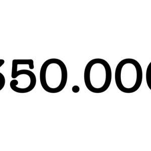 350.000 VISITE! - Pareri e Pensieri