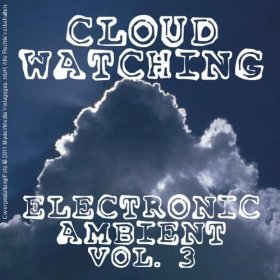 Cloud Watching Electronic Ambient Vol 3 - L.E.S. - Salucco