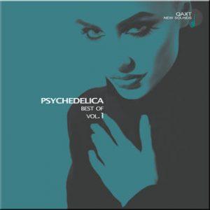 LES - Lazzeri Ermini Salucco - Psychedelica Best of,Vol.1