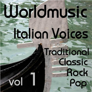 Lamberto Salucco World Italian Voices