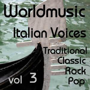 """""""Italian voices 3"""" - Lamberto Salucco - Rebus Multimedia"""
