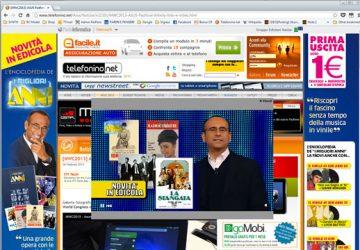 Come NON fare pubblicità: telefonino.net - Pareri e Pensieri - PiF