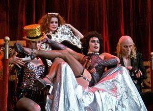 Top 10 Musical/Film musicali/Concept album - Rocky Horror Picture Show