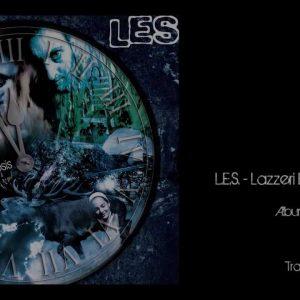 L.E.S. Guitar Solos I Love 2 - Lamberto Salucco