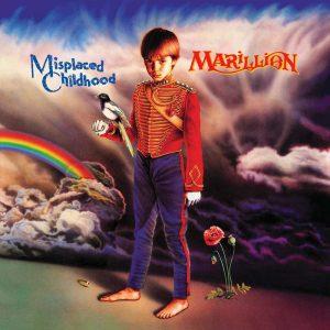 Top 10 Concept album - Misplaced Childhood - Marillion - Pareri e Pensieri