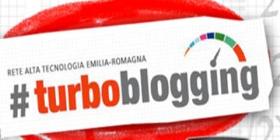 Raccontare l'innovazione e la ricerca attraverso la rete Turboblogging