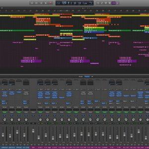 CMB Project - Track 05!
