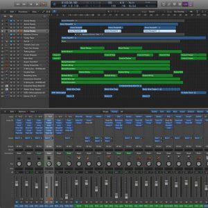 CMB Project - Track 03!
