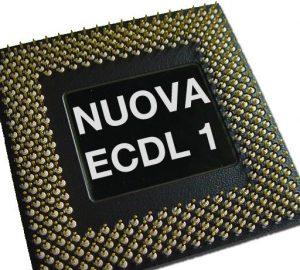 Nuova ECDL 1 - Lamberto Salucco - Computer Essentials