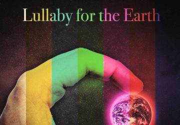 """CMB Project - New image: """"Lullaby for the Earth"""" - Lamberto Salucco"""