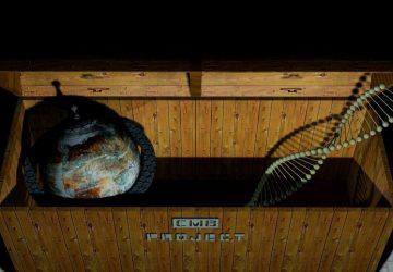 Nuova immagine CMB Project - Lamberto Salucco