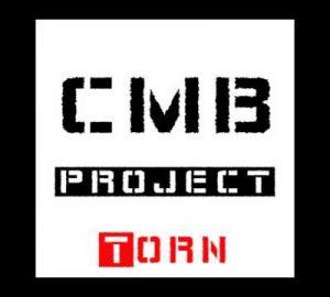 """CMB Project - New cover: """"Torn""""! Lamberto Salucco"""