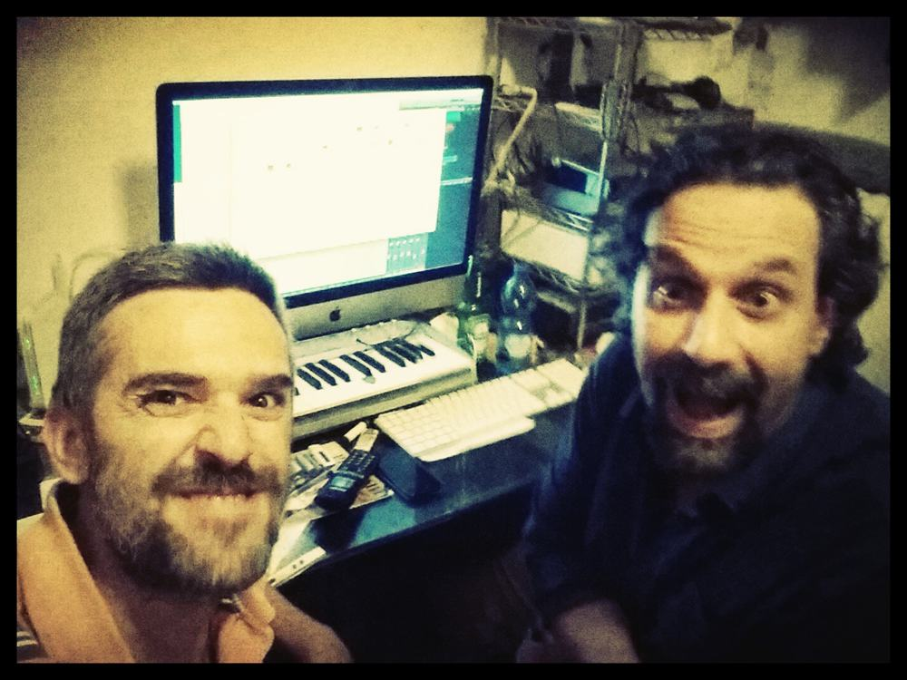 Lamberto Salucco & Pier Francesco Cigliana - DBT