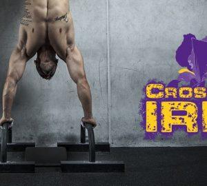 CrossFit Iris - Salvaconnome - Rebus Multimedia