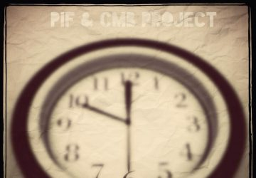 "PIF & CMB Project: ""Your last day on Earth"" - Lamberto Salucco"