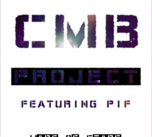 "CMB Project - ""Made Of Stars"" released today! - Lamberto Salucco"