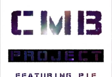 """CMB Project - """"Made Of Stars"""" released today! - Lamberto Salucco"""