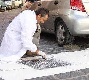 L'ARTE DEI TOMBINI DI PIERO ROCA - Rosetta Savelli - Pareri e Pensieri