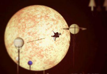 Lamberto Salucco - CMB Project - Voyager