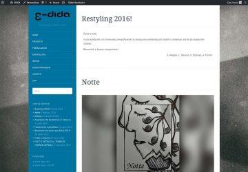 Rebus Multimedia - restyling 2016 EDIDA - Stefano Angelo | Lamberto Salucco