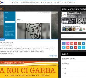 lamberto salucco - rebusmultimedia.net restyling 2016